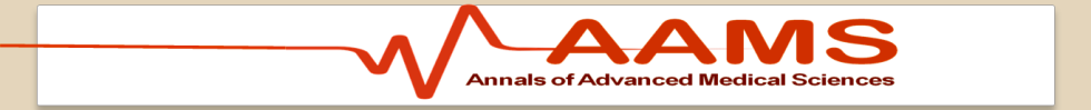Annals of Advanced Medical Sciences (AAMS)